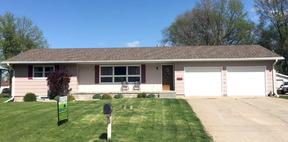 Broken Bow NE Residential For Sale: $184,900