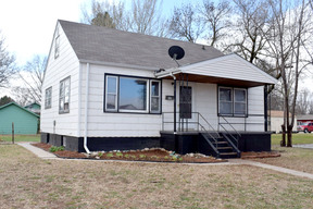 Broken Bow NE Residential Under Contract: $88,000 UNDER CONTRACT