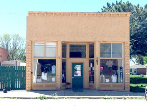 Commercial For Sale: 709 Main Street