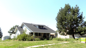 Arnold NE Residential Under Contract: $23,500 UNDER CONTRACT
