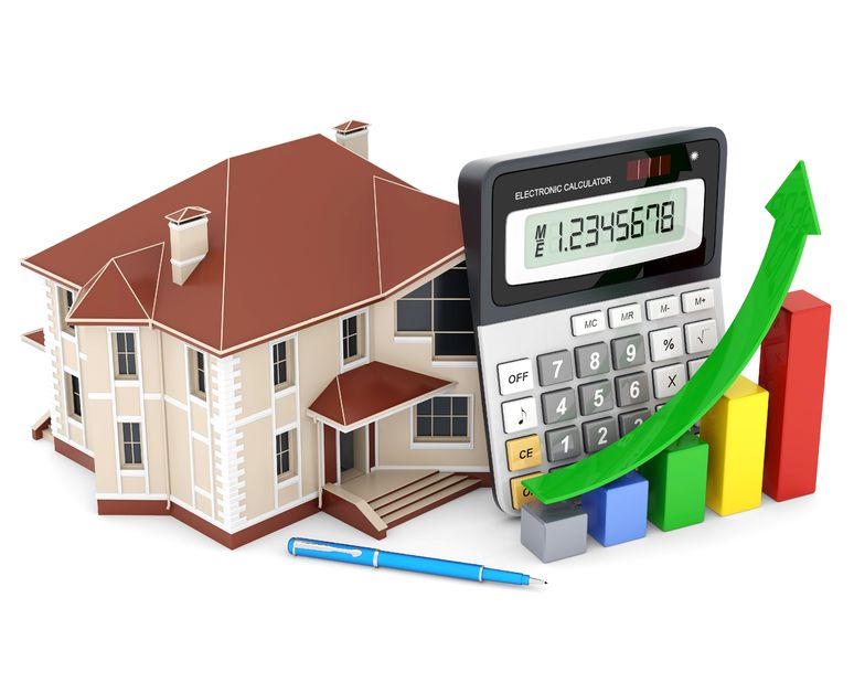 Want to find out how your house's value compares?