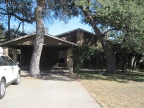 Austin Multi Family Home Pending - Taking Backups: 8712 Pineridge Dr