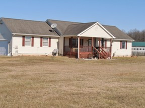 Single Family Home Sold: 6318 Statum Rd