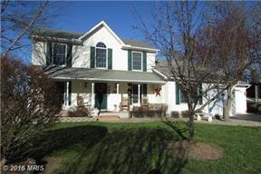 Stevensville MD Single Family Home Sold: $397,500