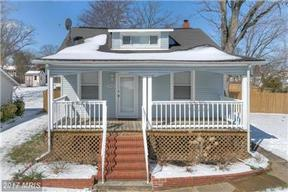 Single Family Home Sold: 5948 Clayton Ave