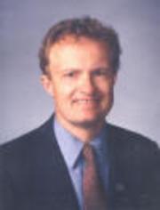 Glen Crowe