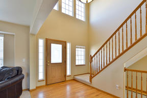 Single Family Home Sold: 6515 Many Moon Drive