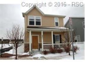 Single Family Home Sold: 2271 Ellingwood Drive
