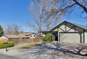 Single Family Home Sold: 5030 Bunk House Lane