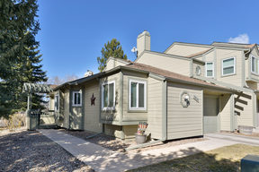 Condo/Townhouse Sold: 3406 Atlantic Drive