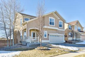 Single Family Home Sold: 5456 Rose Ridge Lane