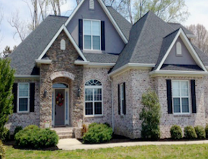 Homes for Sale in Chickamauga, GA