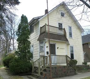 St. Joseph MI Multi Family Home Sold: $69,000