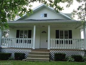 Single Family Home Sold: 1855 S. Park Road
