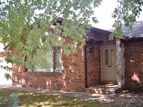 St. Joseph MI Single Family Home Sold: $185,000