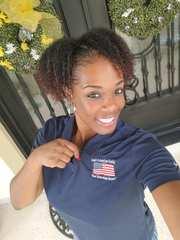 Monique Slater, USAF Ret.