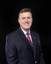Glenn R. Hover; USAF Ret.