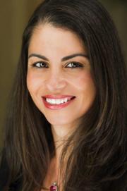 Elisa Nabors
