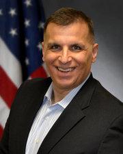 Tim Farrell; USAF Ret.