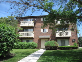 Schaumburg IL Rental For Rent: $975