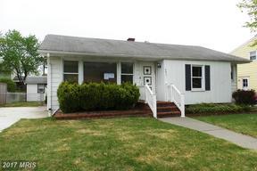 Single Family Home Sold: 9011 Carlisle Avenue