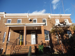 Single Family Home Under Contract: 746 36th Street E
