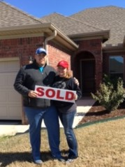 Happy Homebuyers