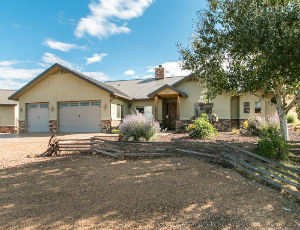Homes for Sale in Chino Valley, AZ