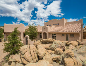 Homes for Sale in Williamson Valley, AZ