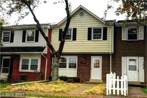 Townhouse Rented: 1806 Fort Pulaski Ct.