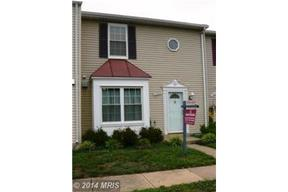 Townhouse Rented: 7782 Gateshead Ln.