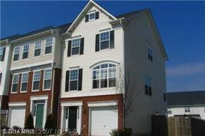 Townhouse Rented: 8162 Rainwater Cir.