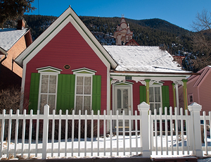 Homes for Sale in Glenwood Springs, CO