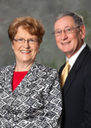 Alva & Jim Younger