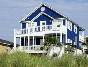 Homes for Sale in East Beach, GA