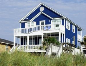 Homes for Sale in East Beach, GA
