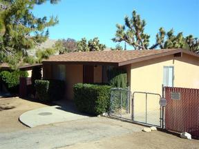 Multi Family Home Sold: 55616 Pueblo