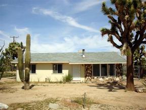 Single Family Home Sold: 58636 Sun Via Drive