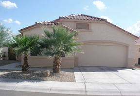 Surprise AZ Residential Sold: $309,900