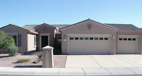 Surprise AZ Residential Sold: $396,900