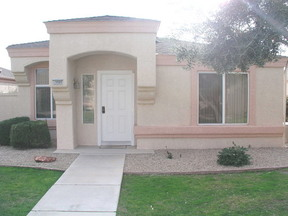 Sun City West AZ Residential Sold: $187,900