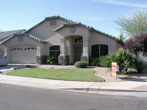 Surprise AZ Residential Sold: $285,700