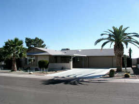 Sun City AZ Residential Sold: $239,900