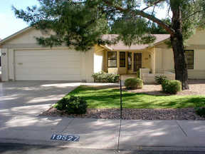 Sun City West AZ Residential Sold: $207,000