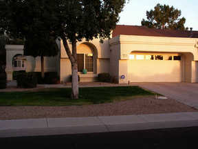Sun City West AZ Residential Sold: $209,000
