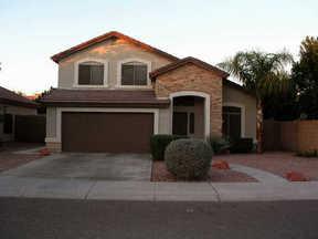 Peoria AZ Residential Sold: $274,900