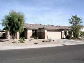 Surprise AZ Residential Sold: $229,900