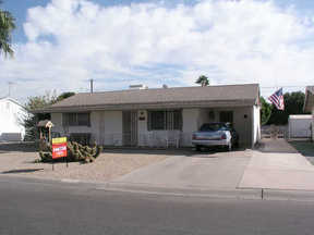 Youngtown AZ Residential Sold: $149,000