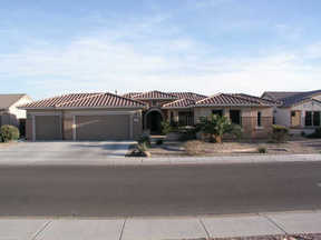 Surprise AZ Residential Sold: $489,500