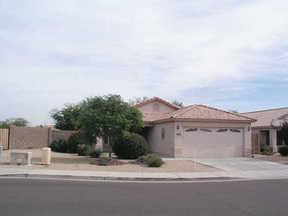 Residential Sold: 17729 N Woodrose Ave